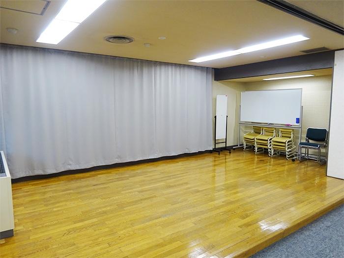 第1集会室 1枚目の写真