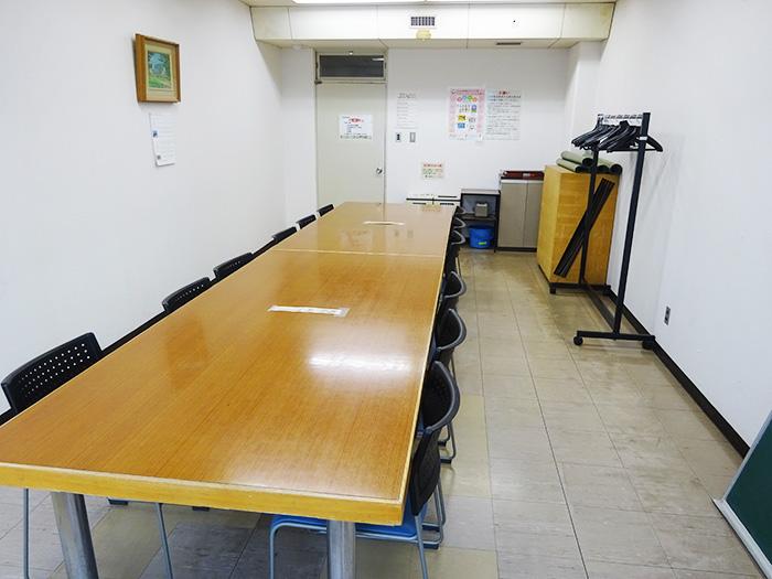 第3会議室 1枚目の写真