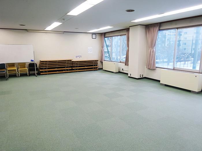 第3集会室 1枚目の写真