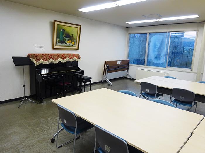 第5会議室 2枚目の写真