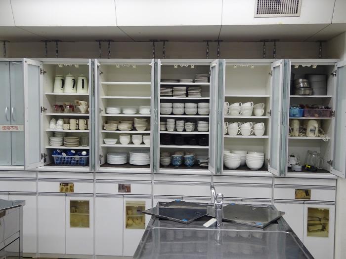 料理実習室 4枚目の写真