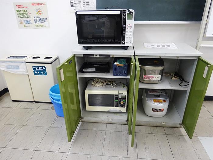 料理実習室 5枚目の写真