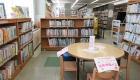 図書室 1名目の写真